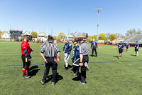 2016: Lynn Fire vs Lynn PD Flag Football