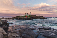 2017/ May   Nubble Lighthouse
